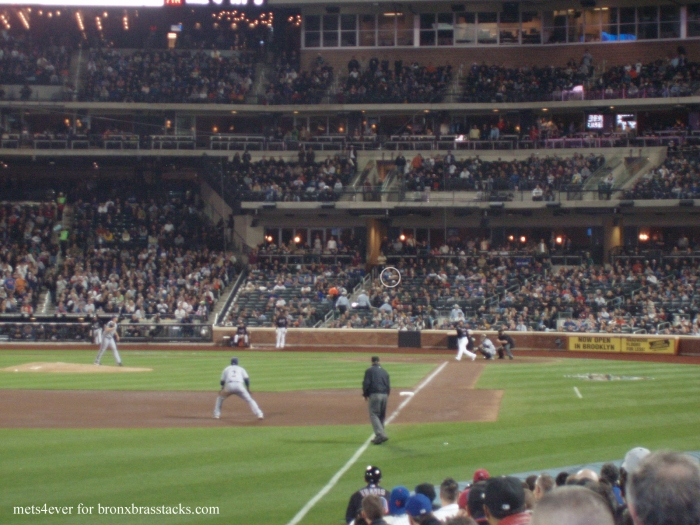 Gary Sheffield 500th Home Run